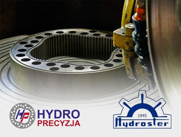 hydroster hydroprecyzja
